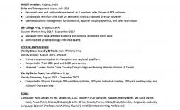 008 Simple Resume Template High School Photo  For Student Internship Microsoft Word 2010 Doc