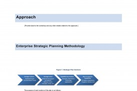 008 Simple Strategic Plan Template Free High Def  Sale Account Excel