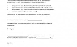 008 Singular 2 Week Notice Template Word Idea  Free Microsoft