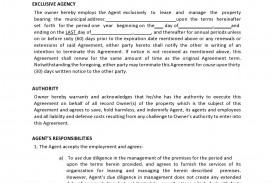 008 Singular Commercial Property Management Agreement Template Uk Highest Clarity
