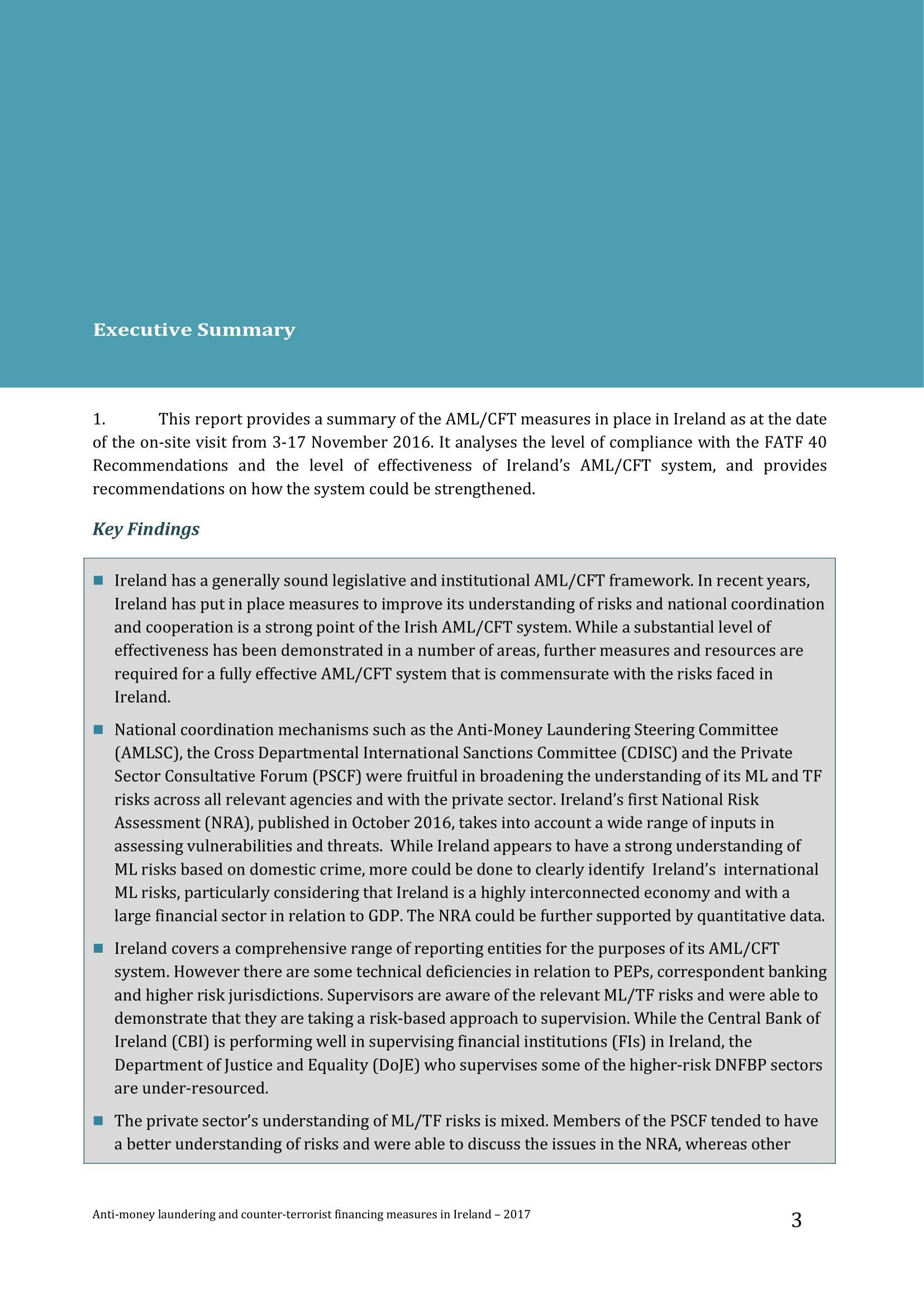 008 Singular Executive Summary Report Word Template High Resolution Full