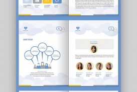 008 Singular Social Media Proposal Template Ppt Highest Clarity