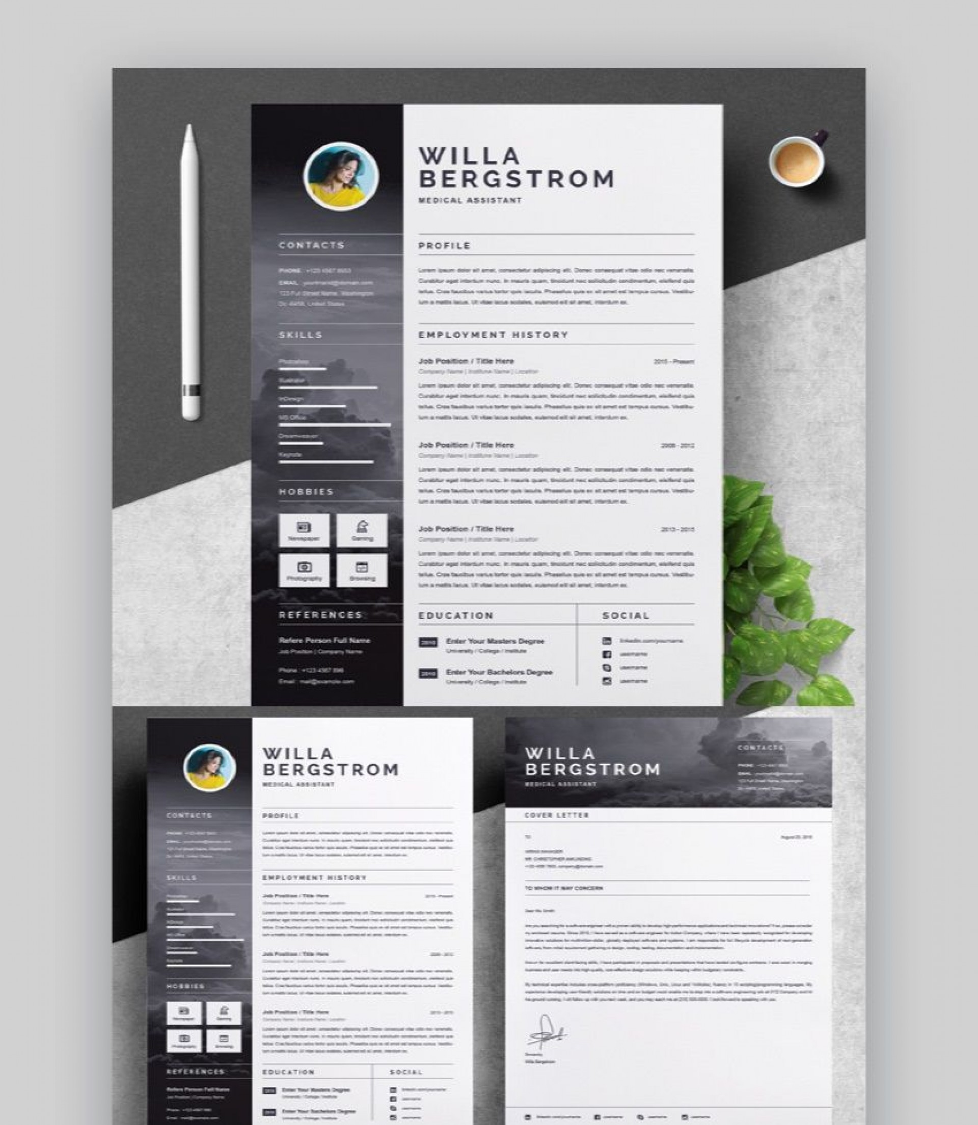 008 Staggering Entry Level Resume Template Word Inspiration  Free For1920