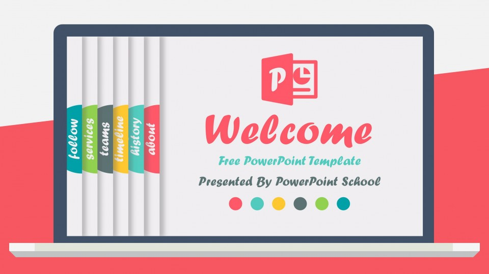 008 Staggering Free Education Ppt Template Idea  Powerpoint For Teacher Creative Download Professional960