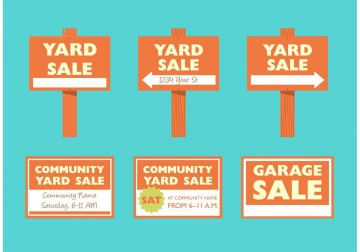 008 Staggering Garage Sale Sign Template Photo  Flyer Microsoft Word Community Yard Free Rummage360