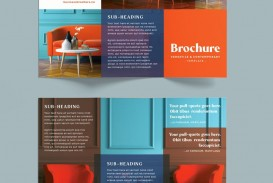 008 Staggering Microsoft Publisher Booklet Template High Resolution  2007 Brochure Free Download Handbook