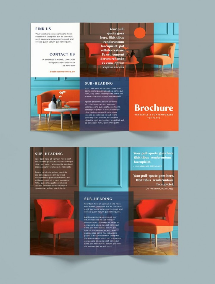008 Staggering Microsoft Publisher Booklet Template High Resolution  2007 Brochure Free Download Handbook728