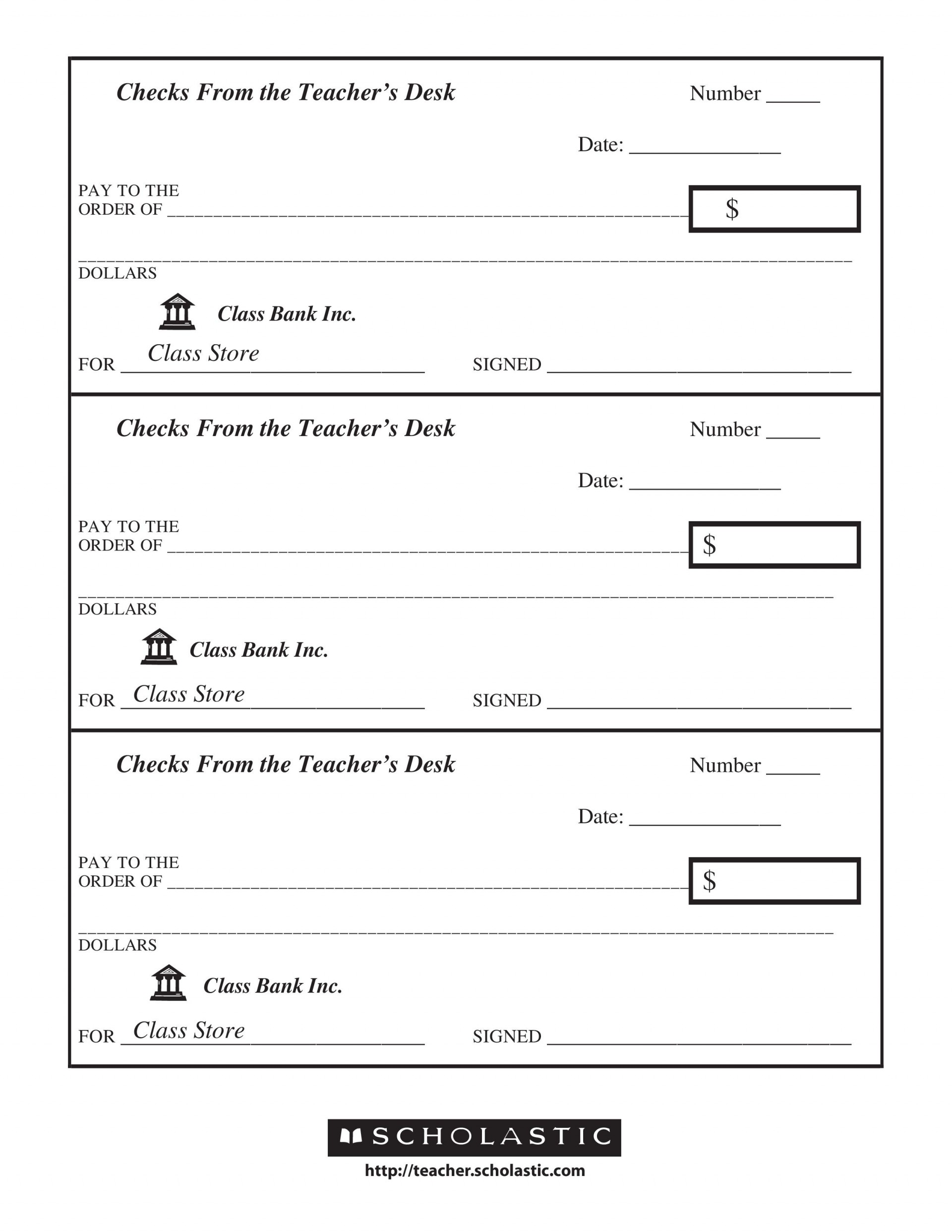 008 Staggering Quickbook Check Template Word Sample 1920