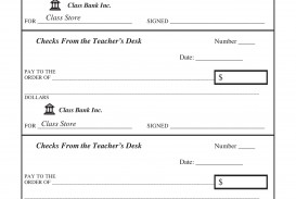 008 Staggering Quickbook Check Template Word Sample