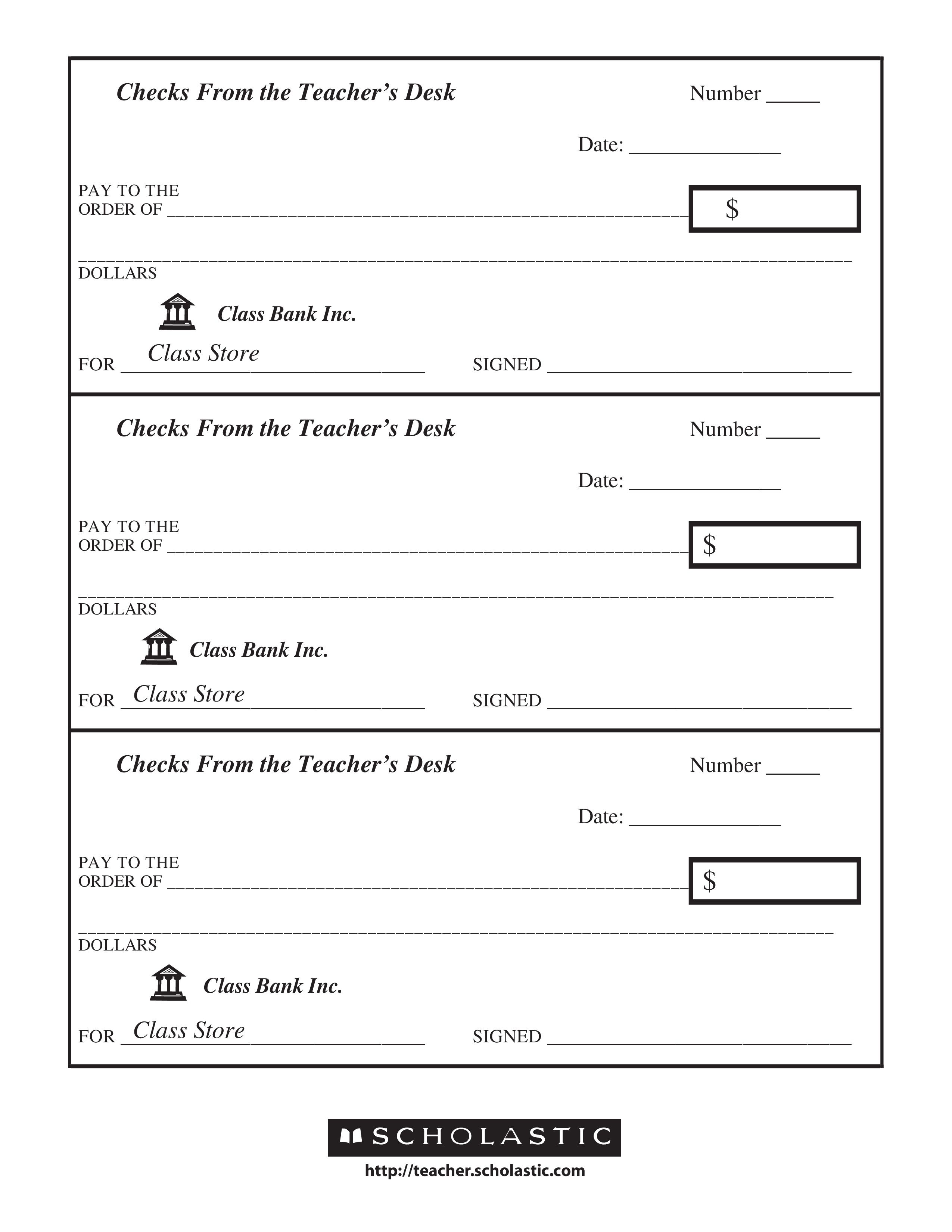 008 Staggering Quickbook Check Template Word Sample Full