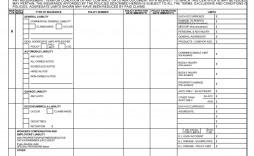008 Stirring Certificate Of Insurance Template High Def  Form Pdf
