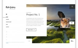 008 Stirring Free Photography Website Template Concept  Templates Responsive Bootstrap