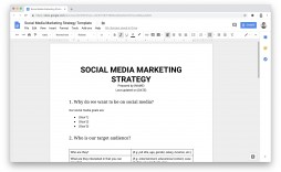 008 Stirring Social Media Campaign Template Highest Quality  Free Marketing Download