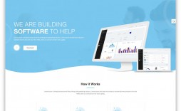 008 Striking Free Professional Web Design Template High Def  Templates Website Download
