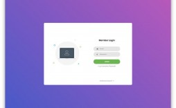 008 Striking Html Login Page Template Highest Quality  Download Without Cs Bootstrap 4