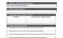 008 Striking Project Management Plan Template Pmi Picture  Pmbok Quality Example