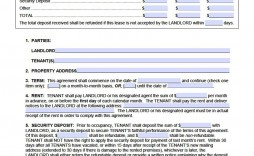008 Striking Rent Lease Agreement Template High Definition  Tenancy Landlord Form Bc House Rental Pdf