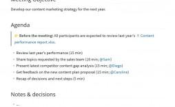 008 Striking Staff Meeting Agenda Template Photo  Example Pdf Sample Format