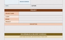 008 Striking Statement Of Work Template Consulting Example  Sample