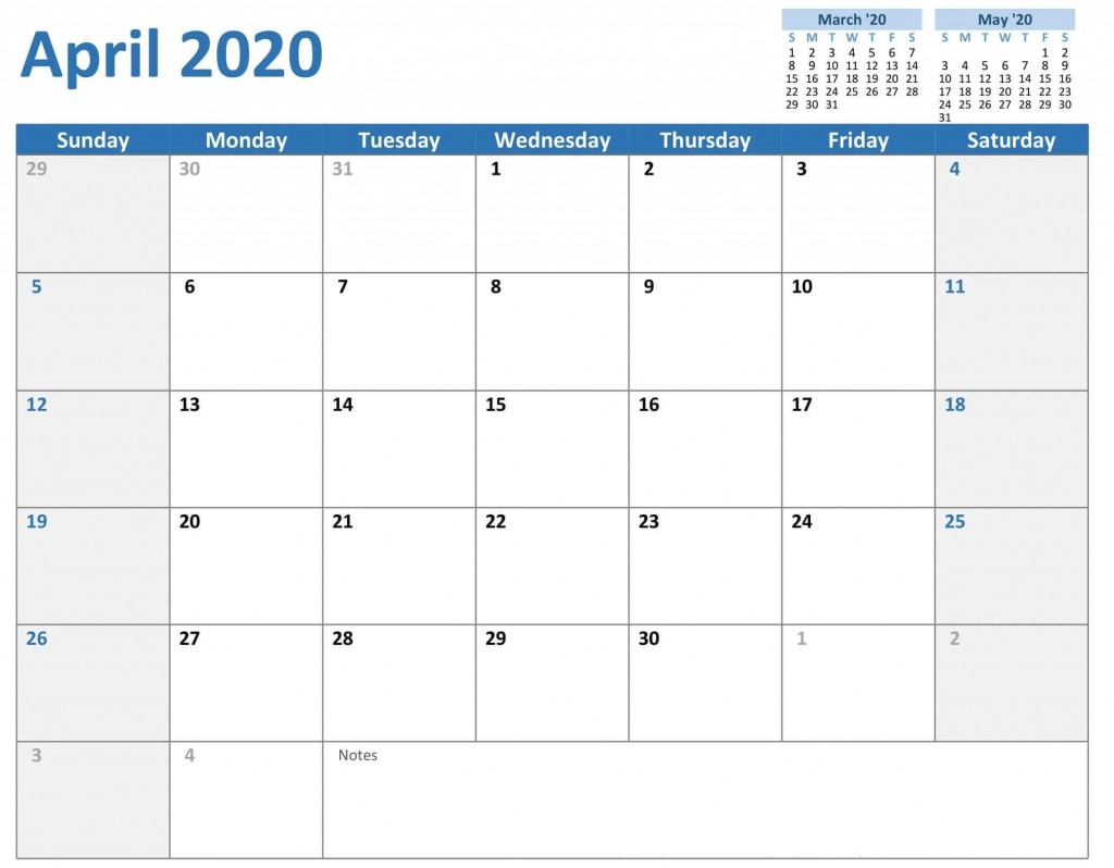 008 Stunning 2020 Calendar Template Excel High Definition  Microsoft Editable In Format Free DownloadLarge