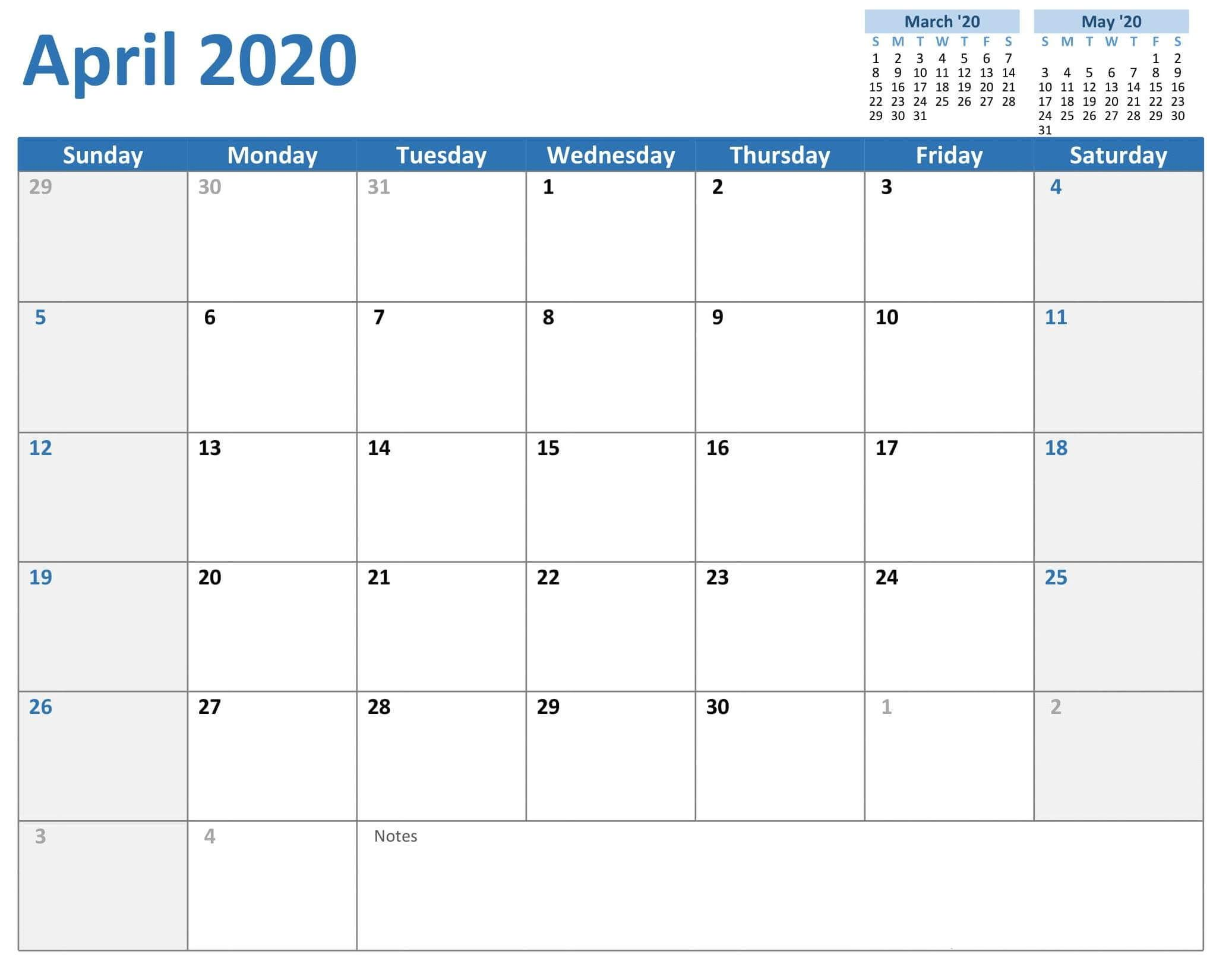008 Stunning 2020 Calendar Template Excel High Definition  Microsoft Editable In Format Free DownloadFull