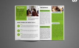 008 Stunning Bi Fold Brochure Template Word Picture  Free Download Microsoft