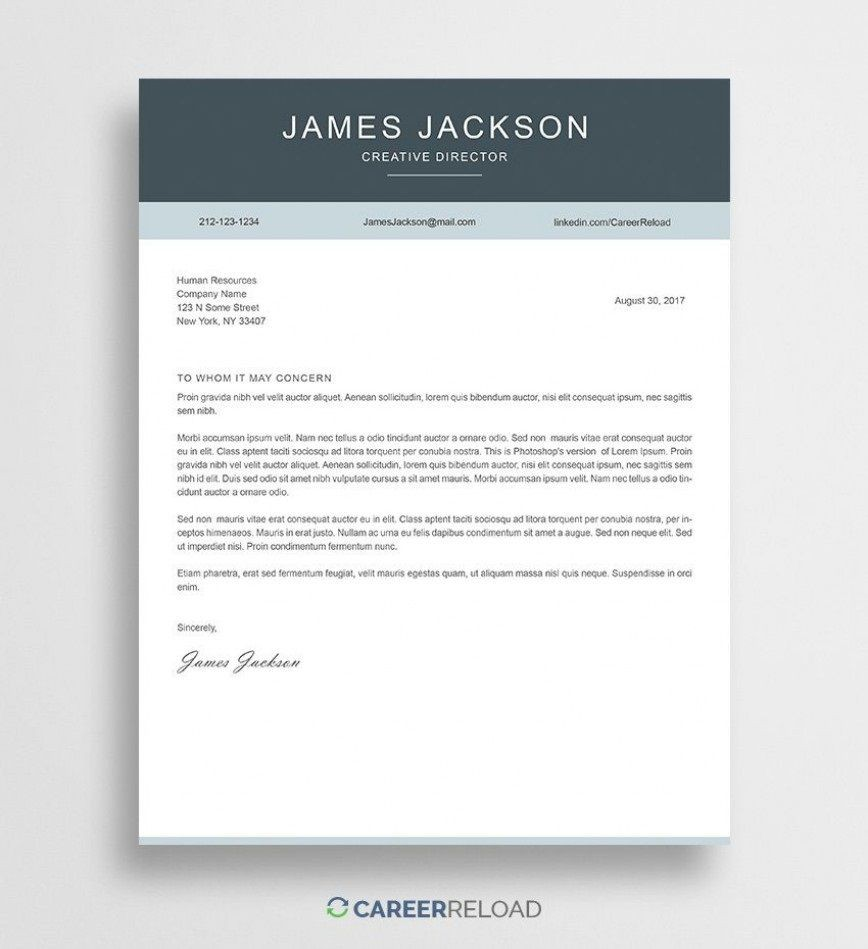 008 Stunning Cover Letter Template Download Pdf Highest Clarity  Free
