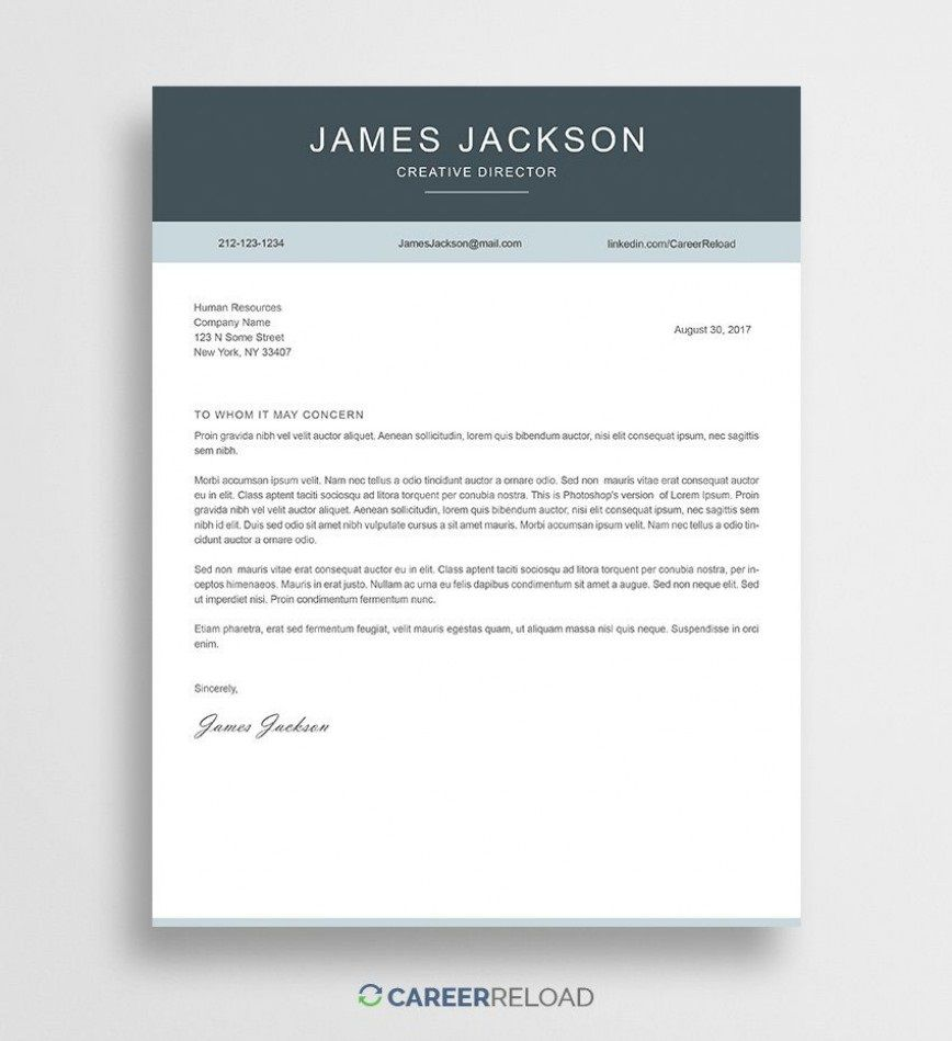 008 Stunning Cover Letter Template Download Pdf Highest Clarity  FreeFull