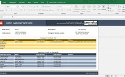 008 Stunning Excel Contact List Format Image  Customer