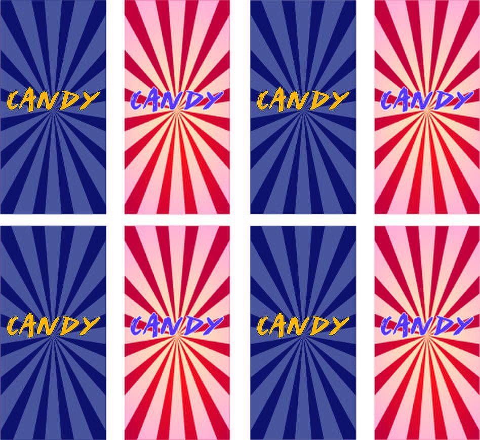 008 Stunning Graduation Candy Bar Wrapper Template Word Highest Clarity Full