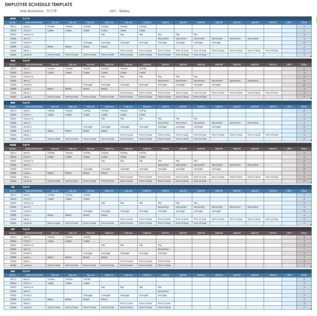 008 Stunning Time Management Schedule Template High Resolution  Plan For Student Calendar ExcelLarge