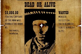 008 Stunning Wanted Poster Template Microsoft Word High Resolution  Western Most