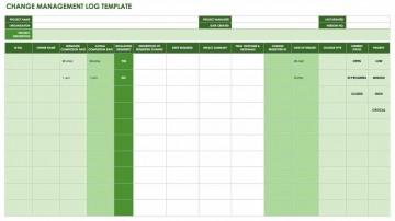 008 Stupendou Change Management Plan Template Example 360
