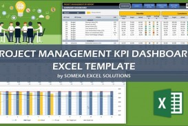 008 Stupendou Excel Template Project Management Example  Portfolio Dashboard Multiple Free
