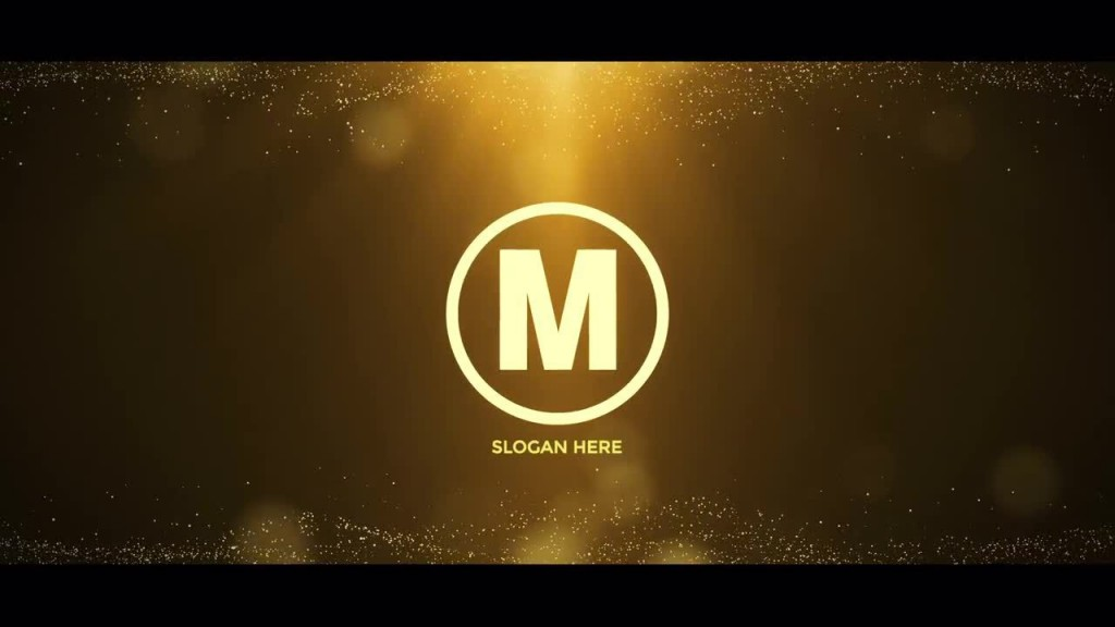 008 Stupendou Free After Effect Template Particle Logo Reveal Download Photo  -Large