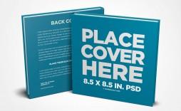 008 Stupendou Free Download Book Cover Design Template Psd Idea