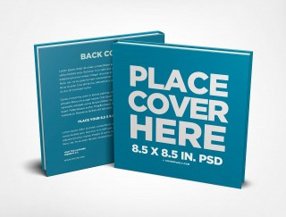 008 Stupendou Free Download Book Cover Design Template Psd Idea 320