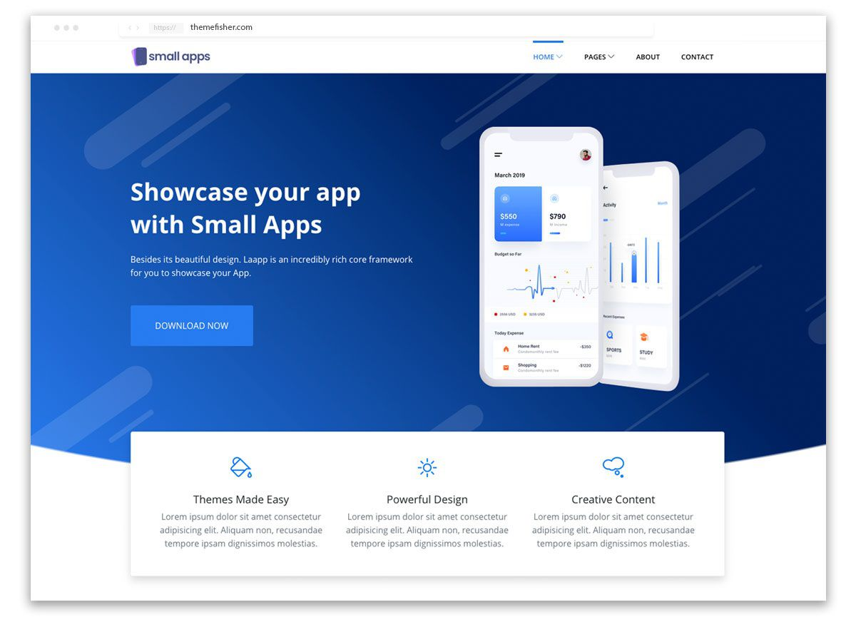 008 Stupendou Free Responsive Landing Page Template High Definition  Templates Pardot Html5Full