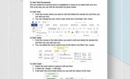 008 Stupendou Graphic Design Proposal Template Doc Free Idea