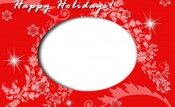 008 Stupendou Holiday Card Template Free Inspiration  Christma Word Recipe Editable Microsoft