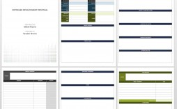 008 Stupendou Web Development Proposal Template Pdf Design  Sample
