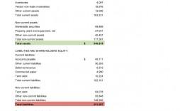 008 Surprising Basic Balance Sheet Template Design  Simple For Self Employed Pdf