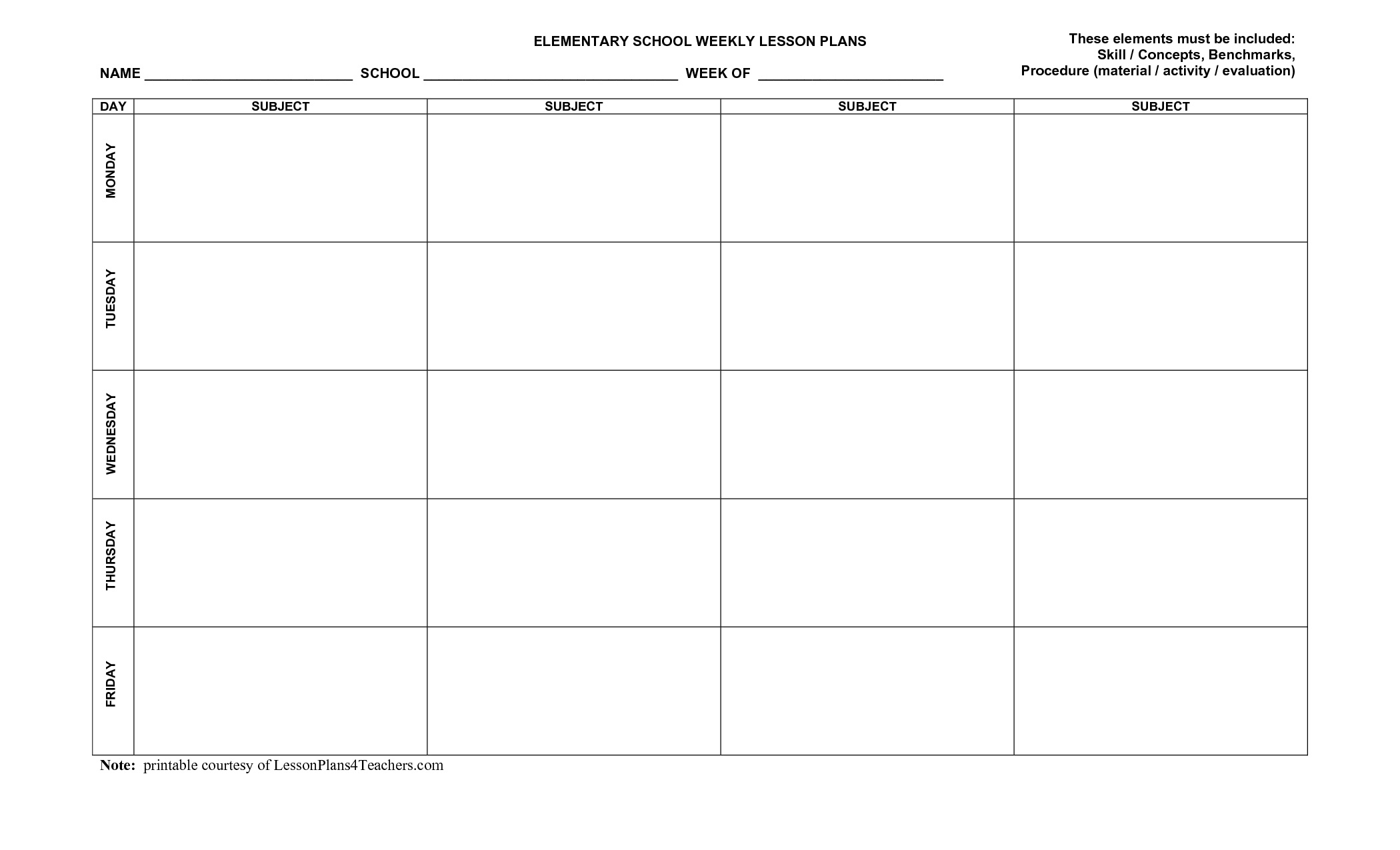 008 Surprising Daycare Lesson Plan Template High Resolution  Sample Child Care Curriculum PlanningFull