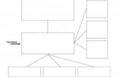 008 Surprising Free Nursing Concept Map Template Microsoft Word Highest Clarity