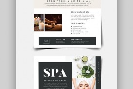 008 Surprising Photoshop Brochure Template Psd Free Download High Def