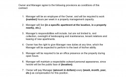 008 Surprising Property Management Agreement Template Ontario High Resolution  Contract
