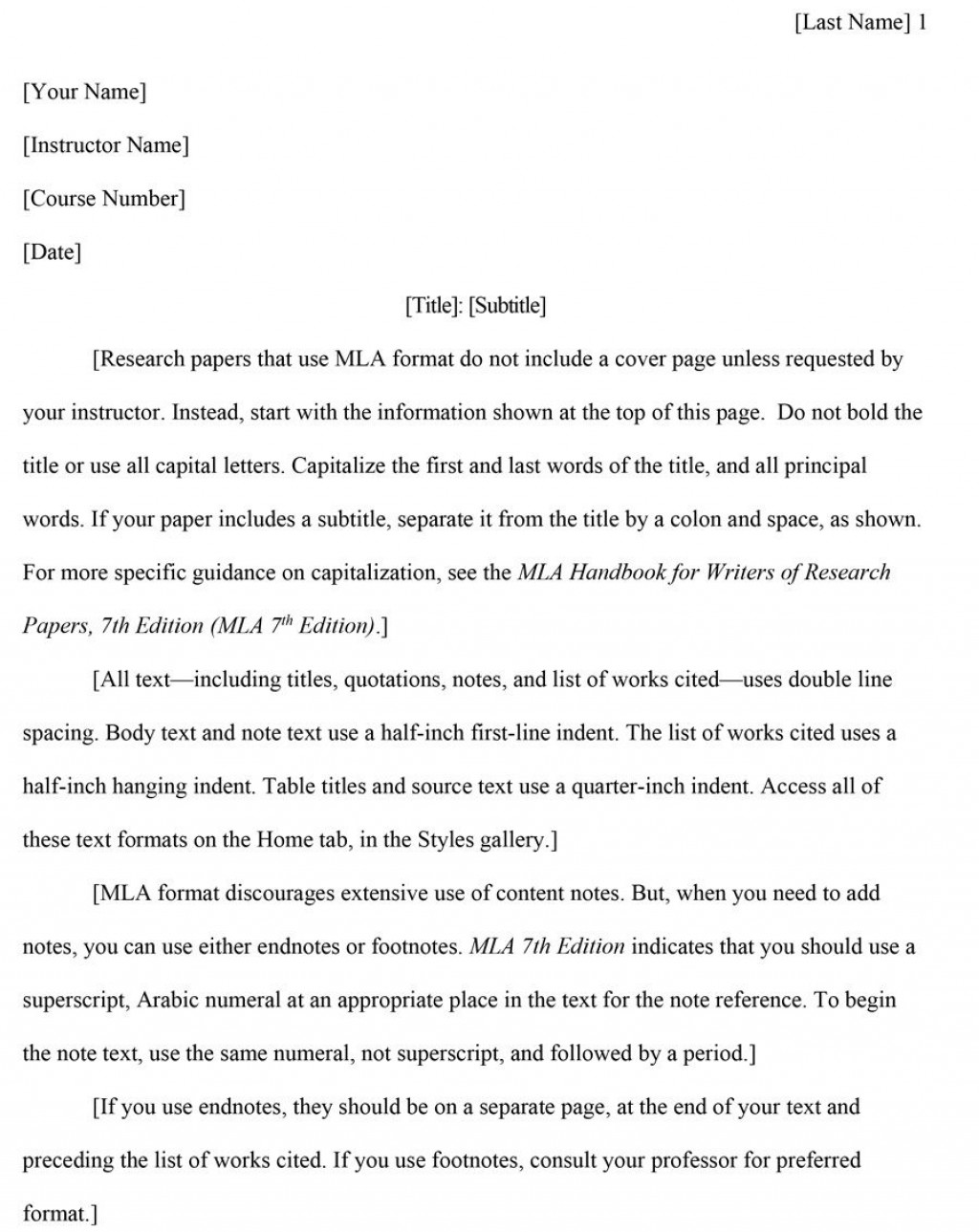 thesis proposal template apa
