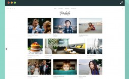 008 Surprising Website Template For Photographer Image  Photographers Free Responsive Photography Php Best