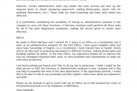 008 Surprising Writing A Job Proposal Template Sample High Definition