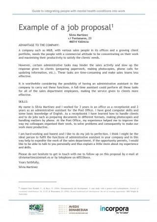 008 Surprising Writing A Job Proposal Template Sample High Definition 320